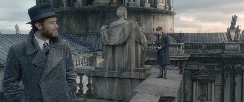 Les Animaux fantastiques: Les crimes de Grindelwald - Image - Image 5