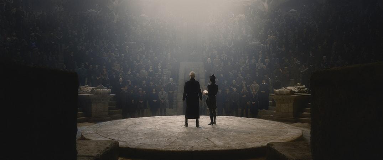 Les Animaux fantastiques: Les crimes de Grindelwald - Image - Image 7