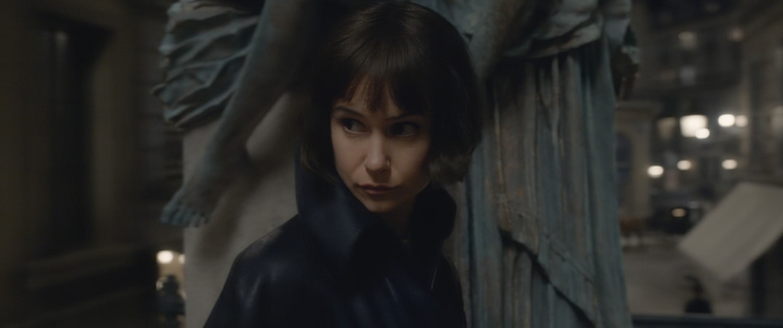 Les Animaux fantastiques: Les crimes de Grindelwald - Image - Image 8