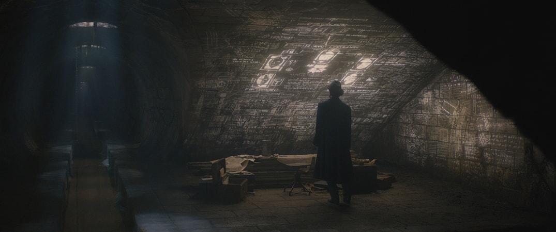 Les Animaux fantastiques: Les crimes de Grindelwald - Image - Image 17