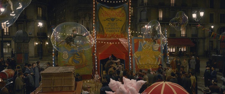 Les Animaux fantastiques: Les crimes de Grindelwald - Image - Image 18