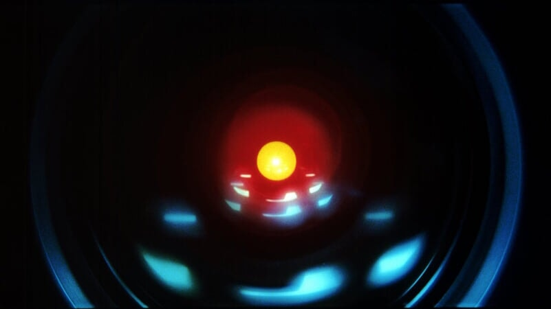 2001: A Space Odyssey - Image - Image 6