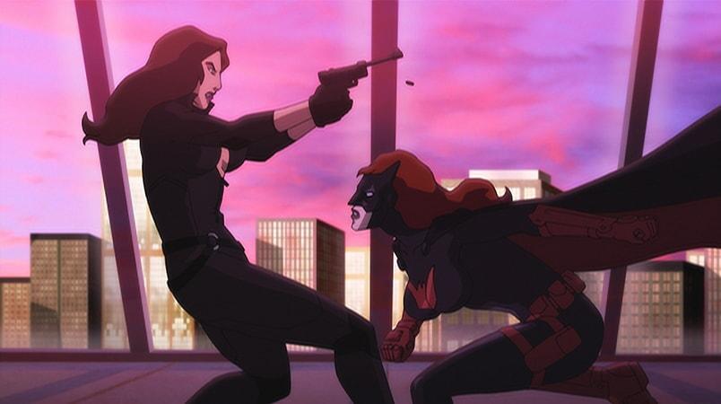 Batman: Bad Blood - Image - Image 2