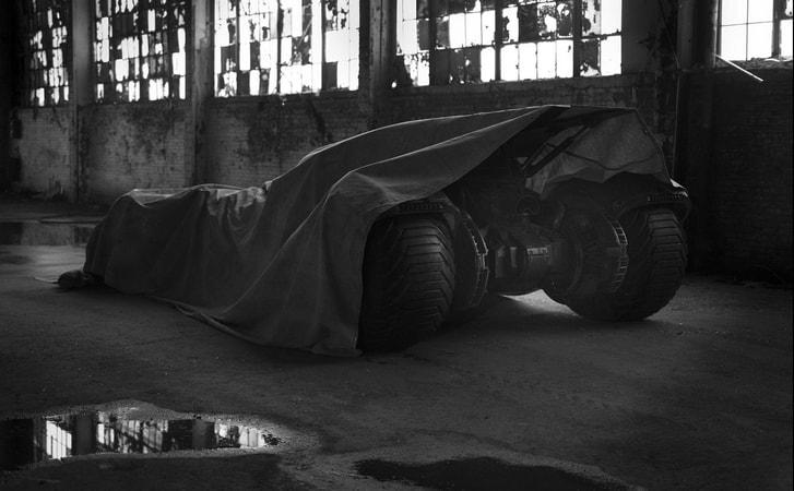 Batman v Superman: Dawn Of Justice - Image - Image 14