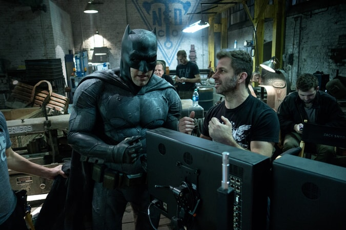 Batman v Superman: Dawn Of Justice - Image - Image 45