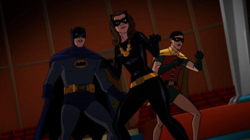 Batman vs. Two-Face - Image - Image 3