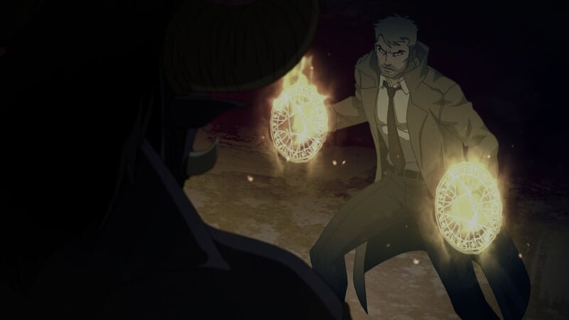 DC Constantine: City of Demons - Image - Image 4