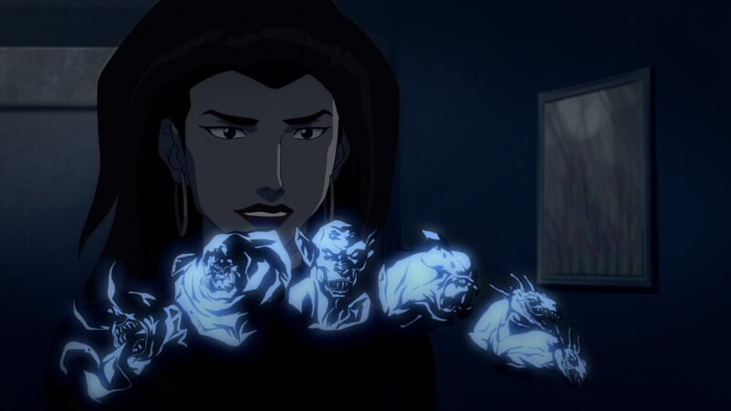 DC Constantine: City of Demons - Image - Image 5