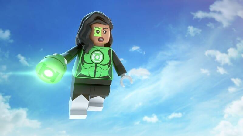 LEGO DC Shazam: Monstres et magie - Image - Image 3