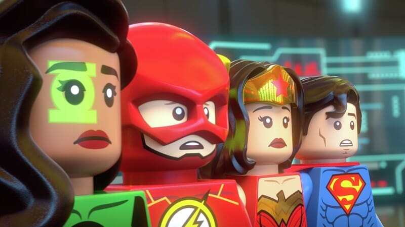 LEGO DC Shazam: Monstres et magie - Image - Image 6