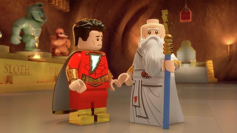 LEGO DC Shazam: Monstres et magie - Image - Image 8