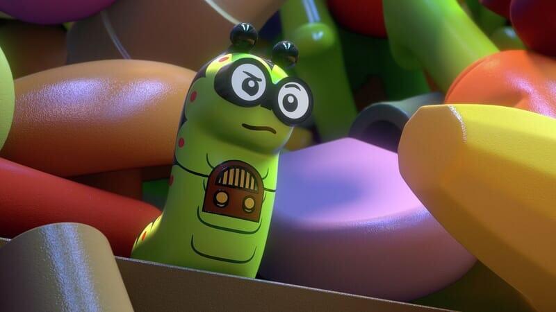 LEGO DC Shazam: Monstres et magie - Image - Image 9
