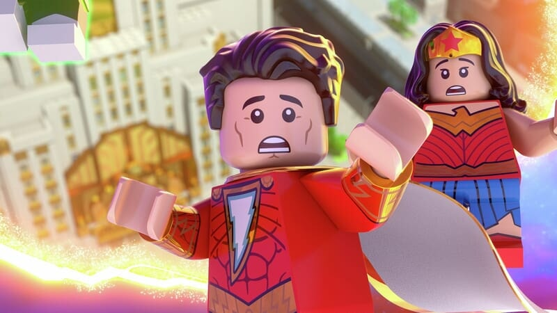 LEGO DC Shazam: Monstres et magie - Image - Image 16