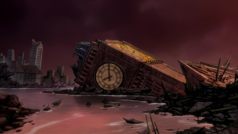 Justice League Dark: Apokolips War - Image - Image 3