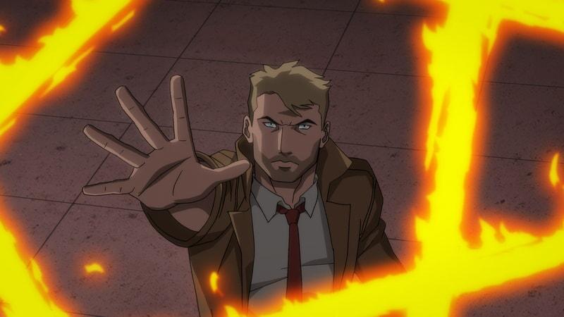 Justice League Dark: Apokolips War - Image - Image 13