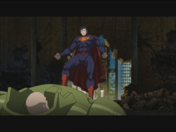 Justice League vs. Teen Titans - Image - Image 3