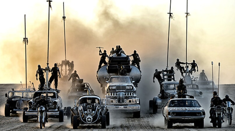 Mad Max: Fury Road - Image - Image 3