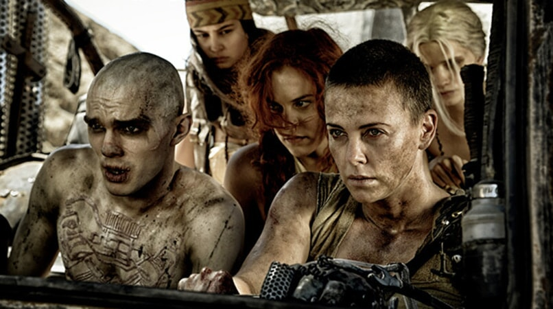 Mad Max: Fury Road - Image - Image 5