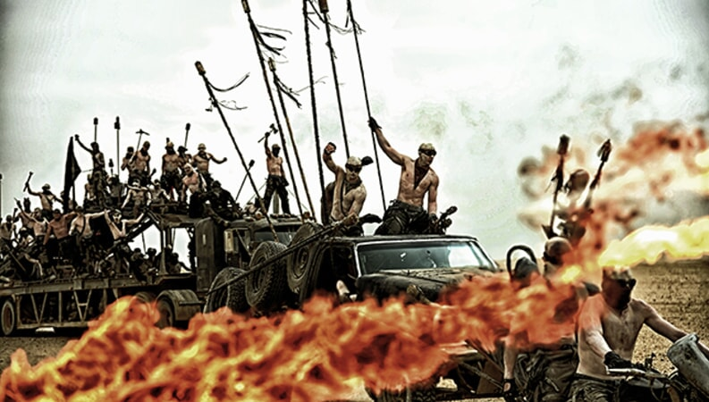 Mad Max: Fury Road - Image - Image 19