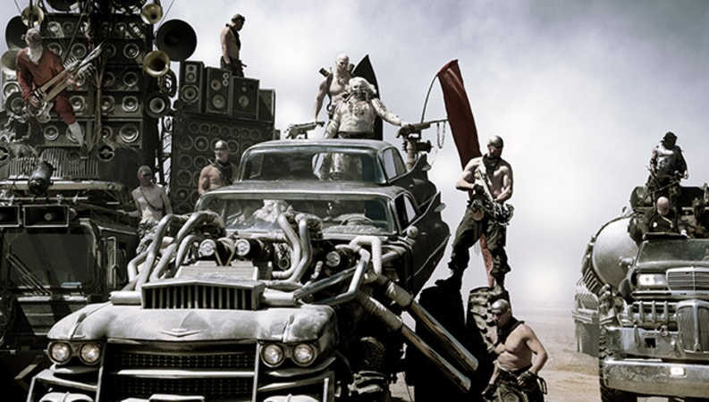 Mad Max: Fury Road - Image - Image 29