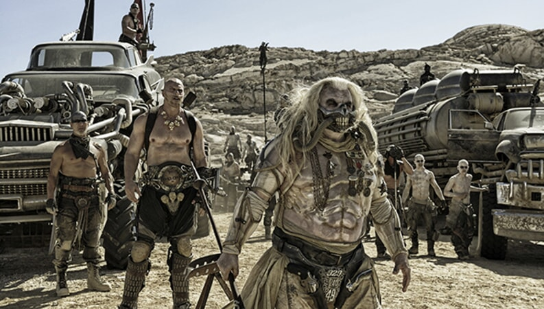 Mad Max: Fury Road - Image - Image 30