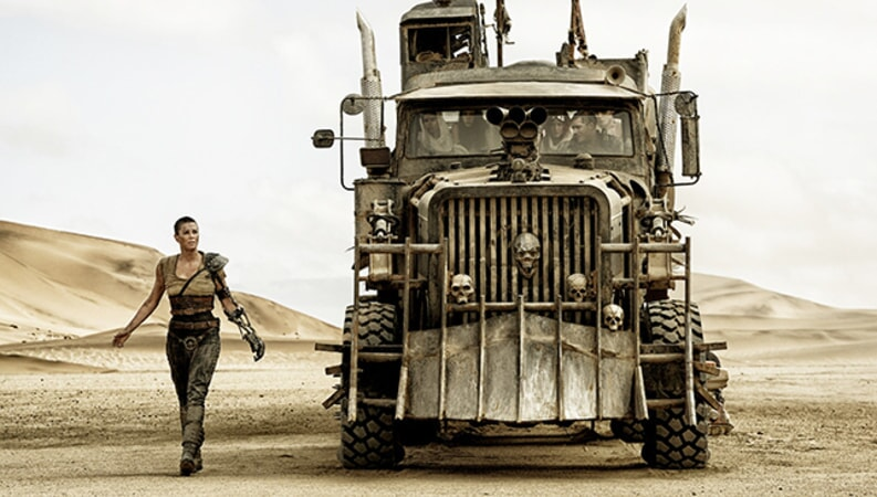 Mad Max: Fury Road - Image - Image 31