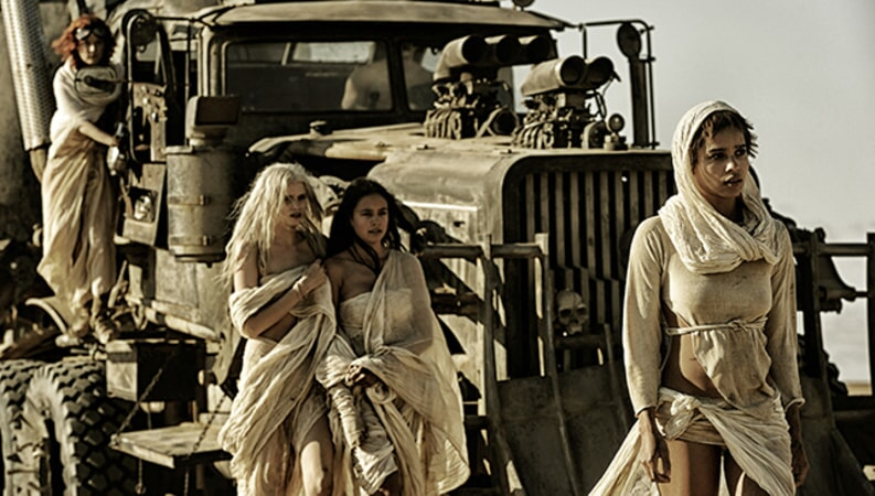 Mad Max: Fury Road - Image - Image 32