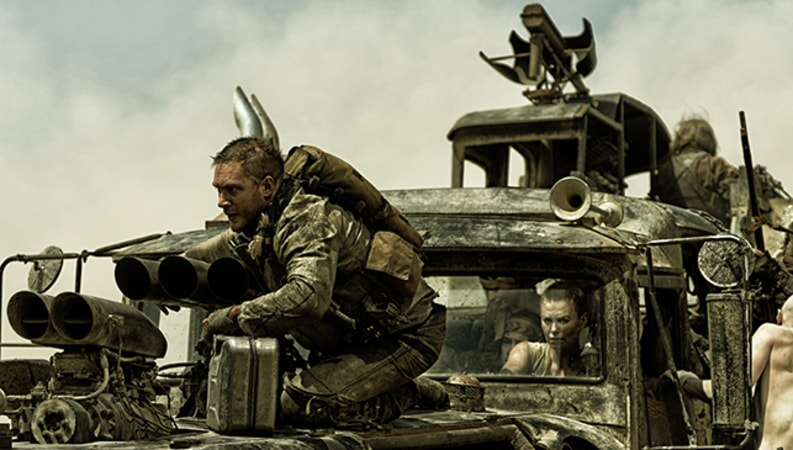 Mad Max: Fury Road - Image - Image 34
