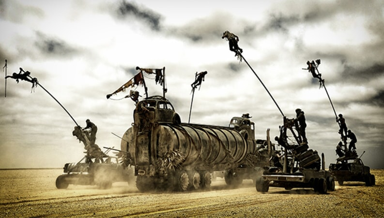 Mad Max: Fury Road - Image - Image 38