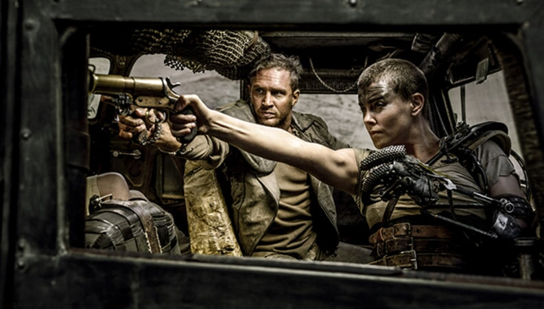 Mad Max: Fury Road - Image - Image 11