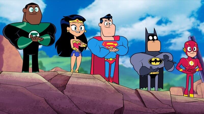 Teen Titans GO! Le Film - Image - Image 3