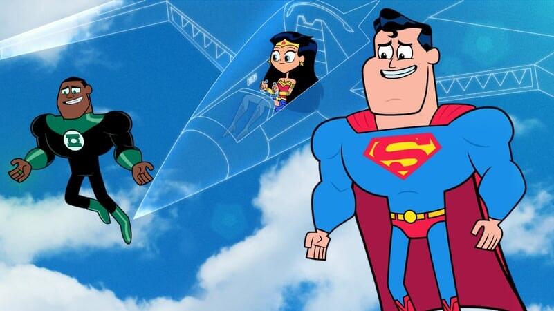 Teen Titans GO! Le Film - Image - Image 5