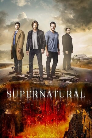 Supernatural: Season 12 - Image - Image 1