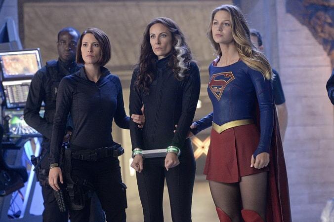 Supergirl: Season 1 - Image - Image 3