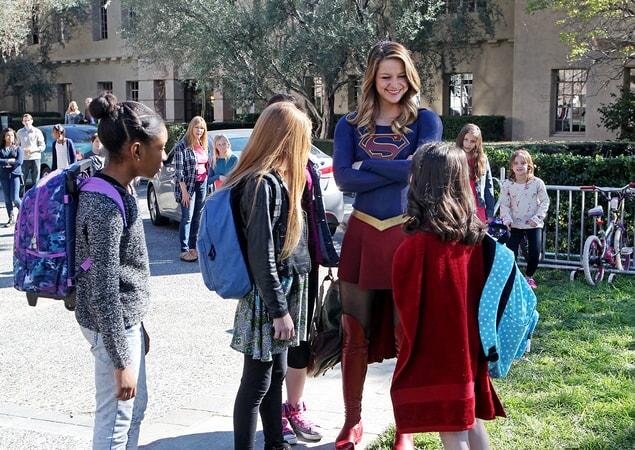 Supergirl: Season 1 - Image - Image 6