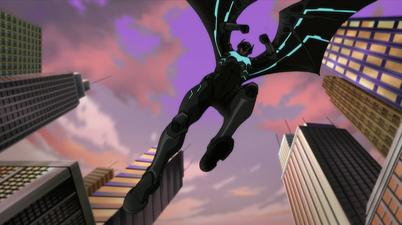 Batman: Bad Blood - Image - Image 8
