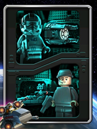 LEGO Star Wars: Microfighters - Image - Image 4
