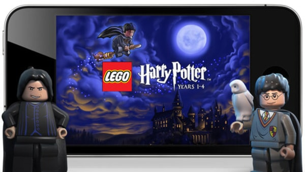 LEGO Harry Potter: Years 1-4 - Image - Image 1