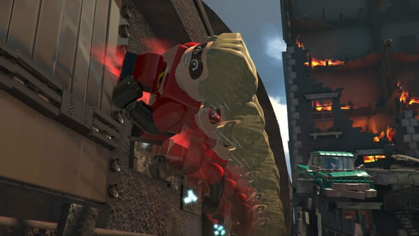 LEGO Disney•Pixar's The Incredibles - Image - Image 5