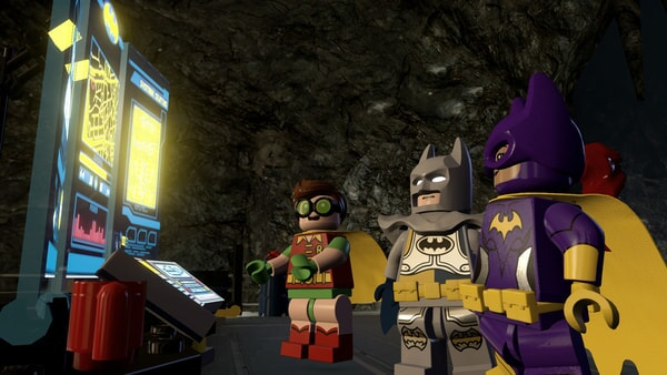 LEGO Dimensions - Image - Image 3