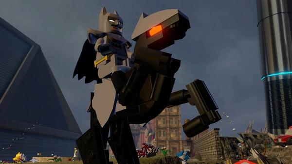 LEGO Dimensions - Image - Image 5