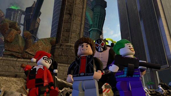 LEGO Dimensions - Image - Image 12