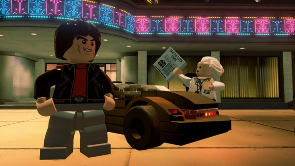 LEGO Dimensions - Image - Image 13