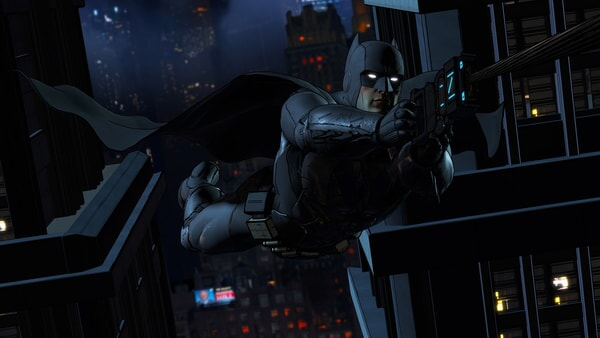 Batman: The Telltale Series - Image - Image 4