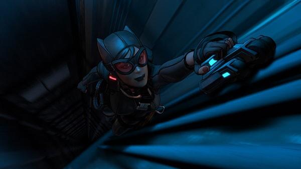 Batman: The Telltale Series - Image - Image 6
