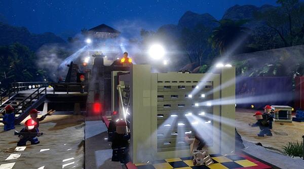 LEGO Jurassic World - Image - Image 2