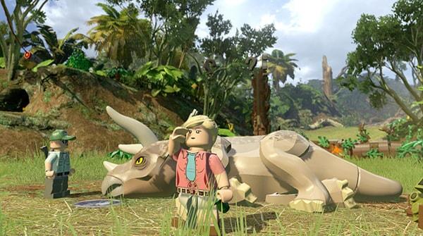 LEGO Jurassic World - Image - Image 3