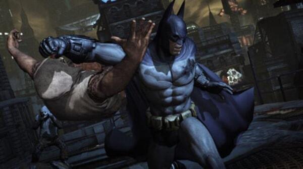 Batman: Arkham City - Image - Image 1