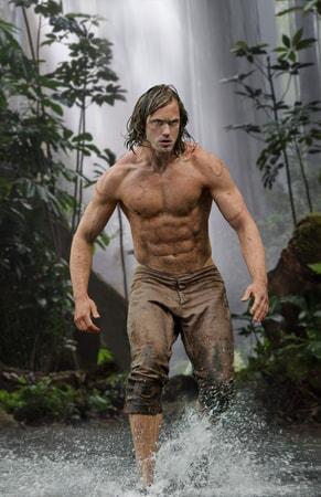 The Legend Of Tarzan - Image - Image 5