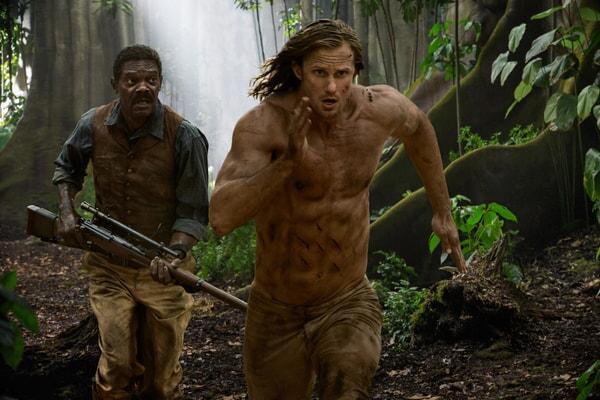 The Legend Of Tarzan - Image - Image 33